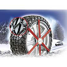 image of Michelin Easy Grip K15 Composite Snow Chains