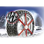 image of Michelin Easy Grip W12 Composite Snow Chains