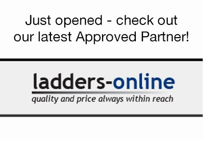 halfords marketplace - ladders online