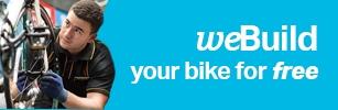 Bike Build Service