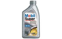 Mobil Super 3000 5W30 1 litre