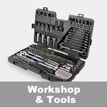 tools, spanners and socketsets