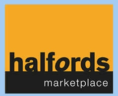 Halfords Marketplace