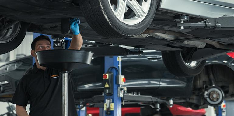 Image for What to do if your car has failed its MOT article