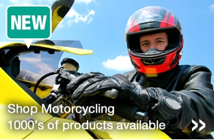 motorcycling products available now