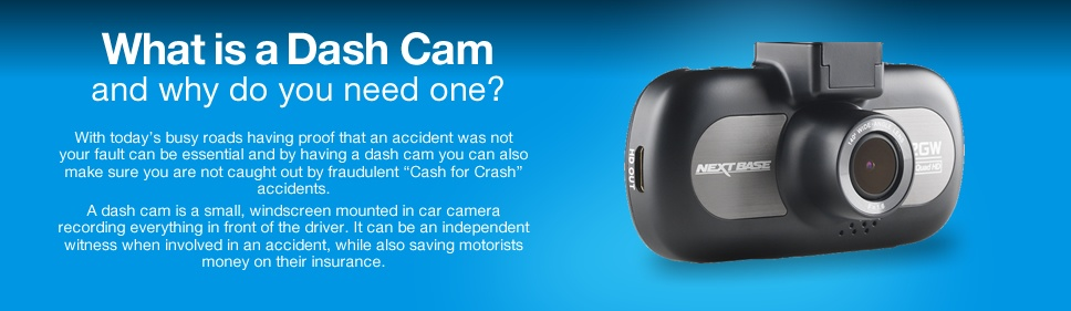 What is a dash cam and why do you need one?