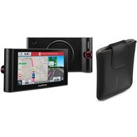 Garmin Nuvicam and Garmin Case Bundle