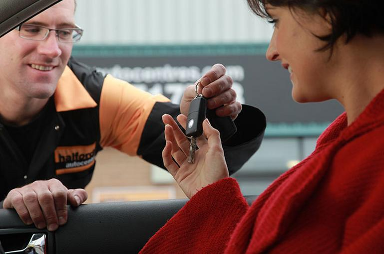 Image for Why Choose Halfords Autocentres article