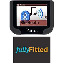 image of Parrot MKi9200 Bluetooth Handsfree Kit V3 With Fitting Bundle