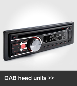 DAB and Bluetooth Adapters