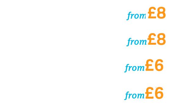 Repair Breakdown