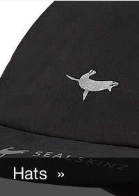 SealSkinz Hats