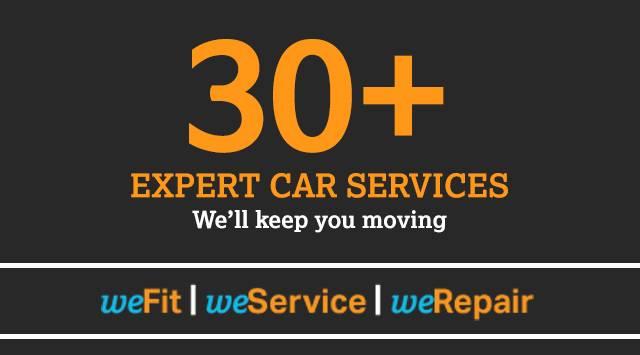 Expert Car Service