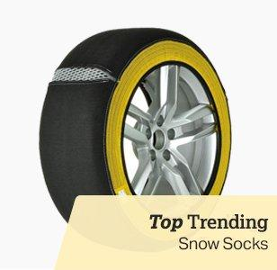 Trending Product - Snow Socks