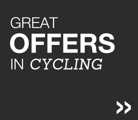Great offers in cycling