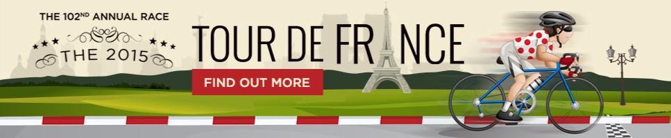 Tour de France, Find out more