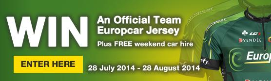 Europcar Competition