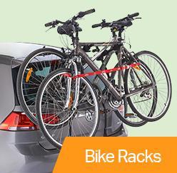 Bike racks
