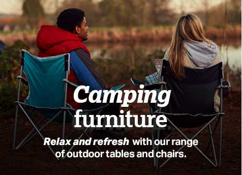 relax and refresh with our range of outdoor tables and chairs.