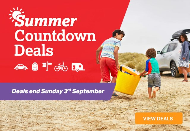 summer countdown deals
