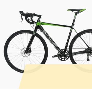 Trending Product - Bikes