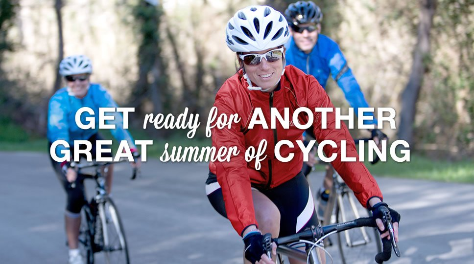 Summer of cycling 2016 - Halfords