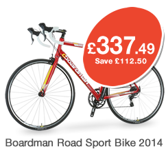 Boardman Road Sport Bike