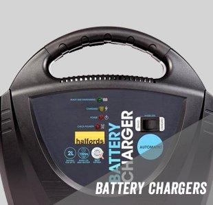 Trending Product1 - Battery Chargers
