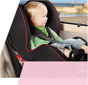 Trending Product - Booster Seats
