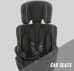 Trending Product - Car Seats