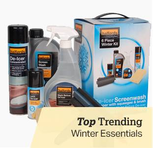 Trending Product - Winter Essentials
