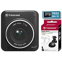 image of Transcend DrivePro 200 and Mount Bundle