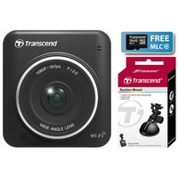 Transcend DrivePro 200 and Mount Bundle