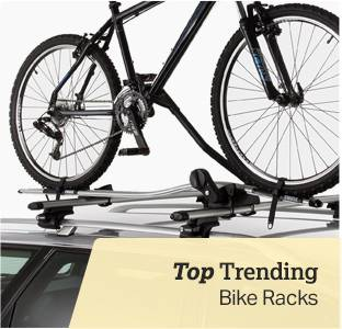 Trending Product - Bike Racks