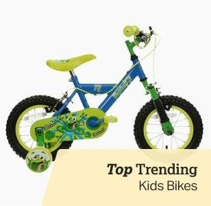 Trending Product - Kids Bikes