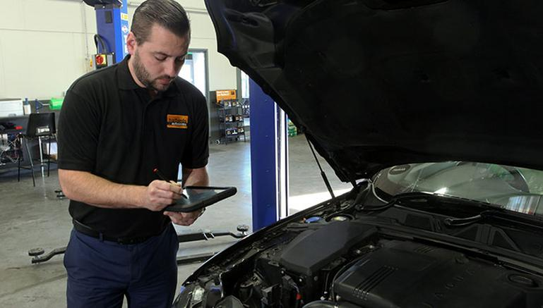 Image for Volkswagen Service article