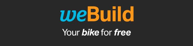 Halfords free bike build