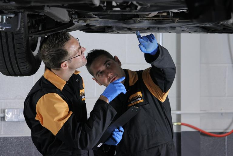 Image for What Service Does My Car Need? article
