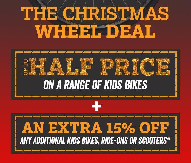 Wheel Deals