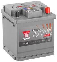 Yuasa Silver Battery HSB202
