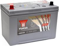 Yuasa Silver Battery HSB334