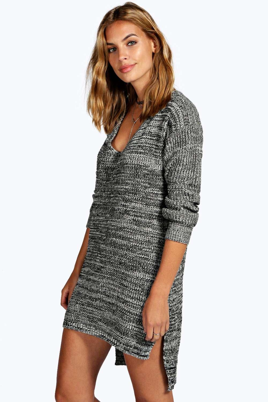 Size 4 white dress jumper