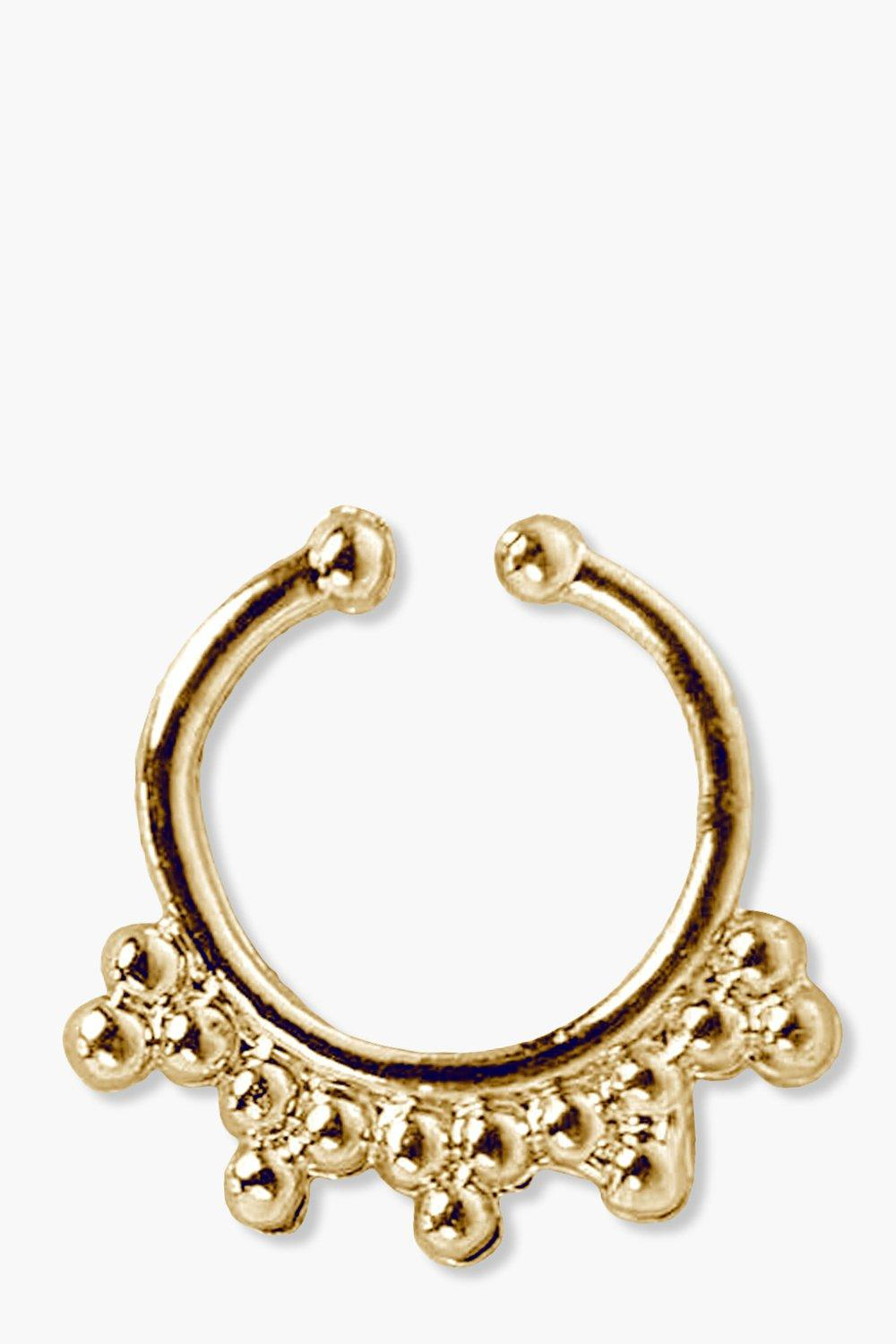 Alice Faux Septum Ring