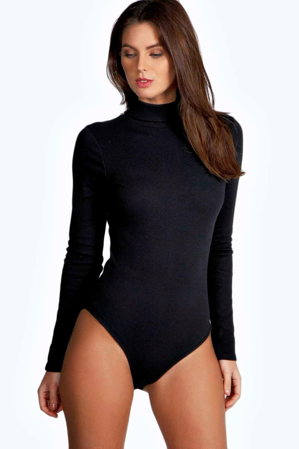 Bodysuits. Keep your silhouette in check with our offering of the latest bodysuits for women. A