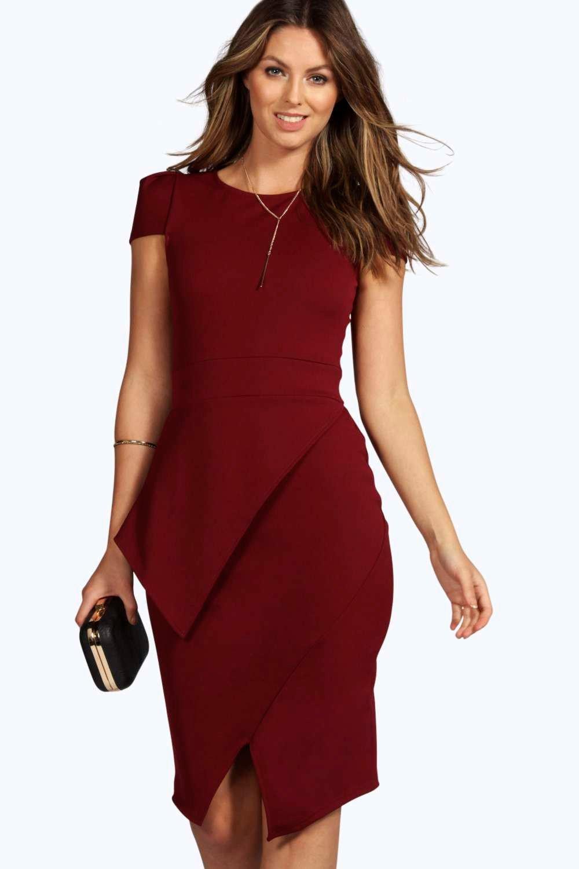 Wrap Dresses | Tie Waist & Wrap Around Dress at Booho