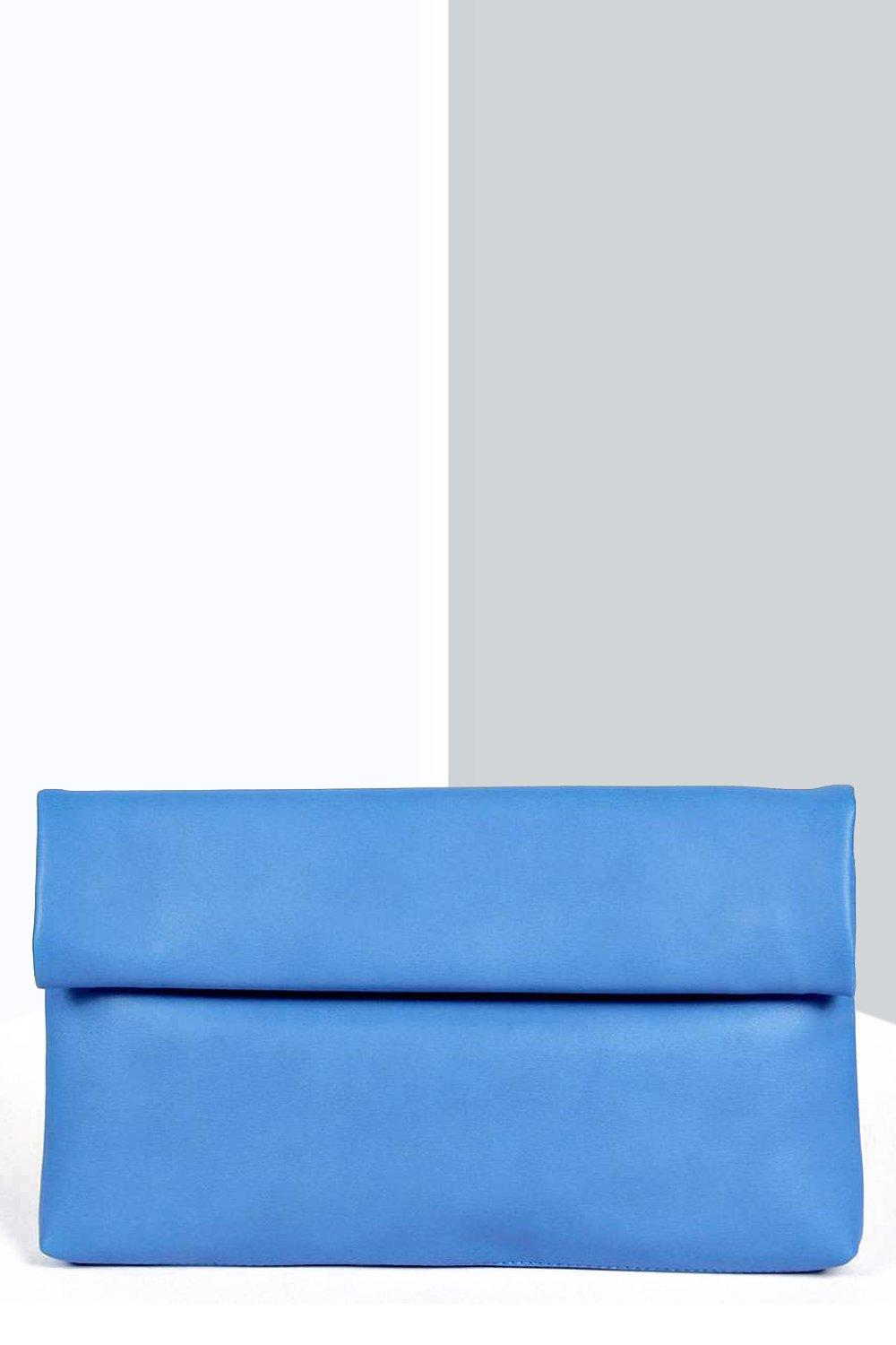 Catrin Fold Over Clutch Bag