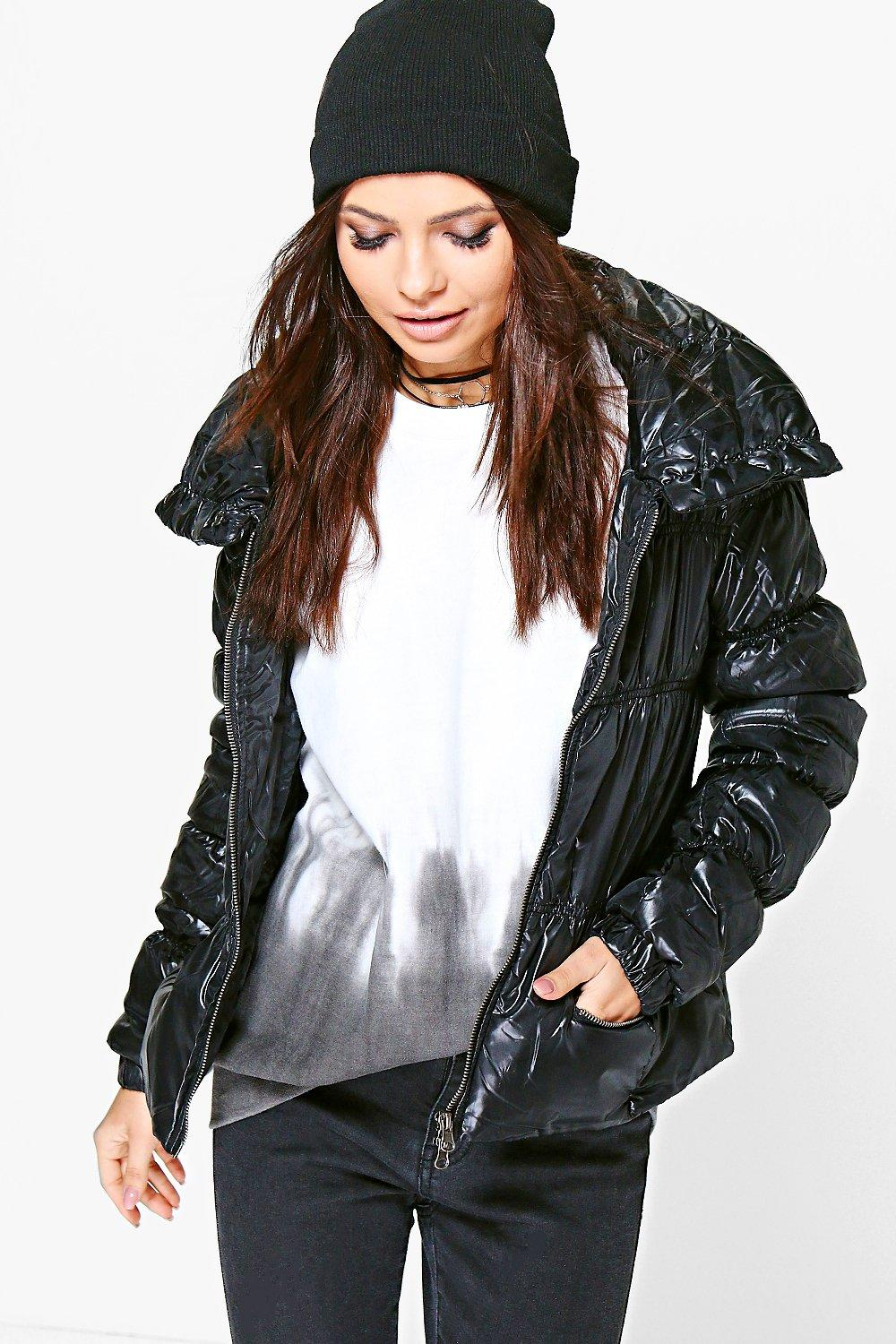 Katie Padded Jacket