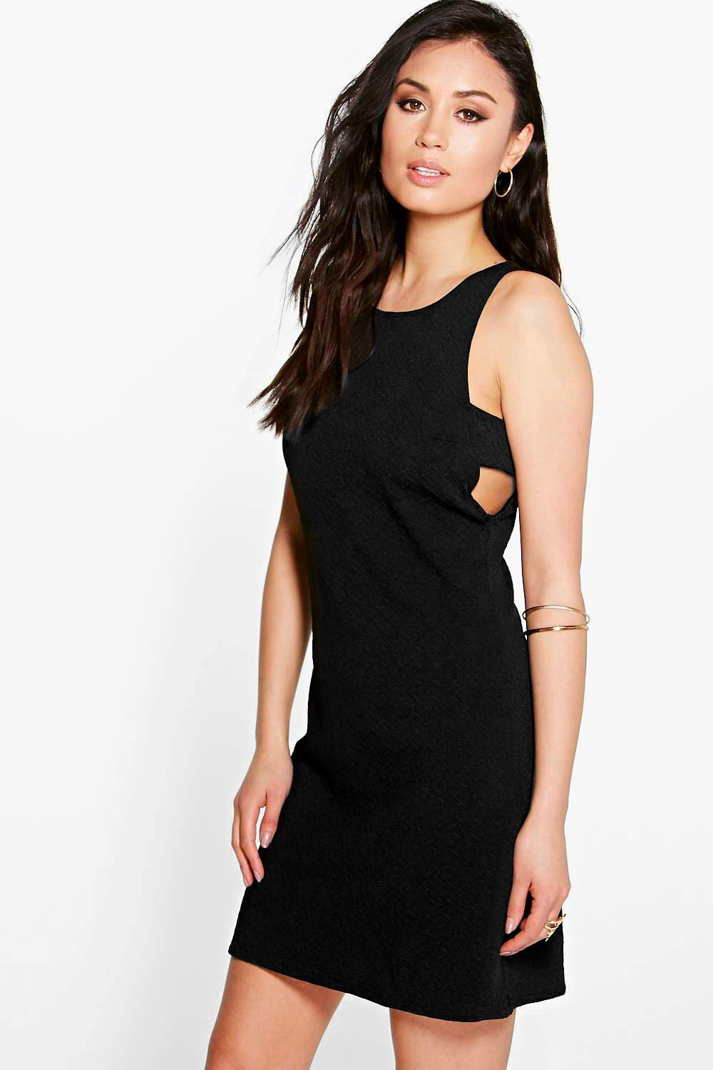Paige Cut Out Dress