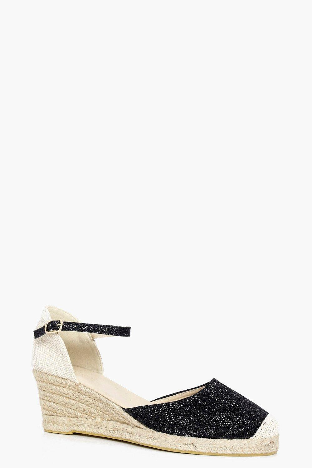 Alice Mid Contrast Wedges