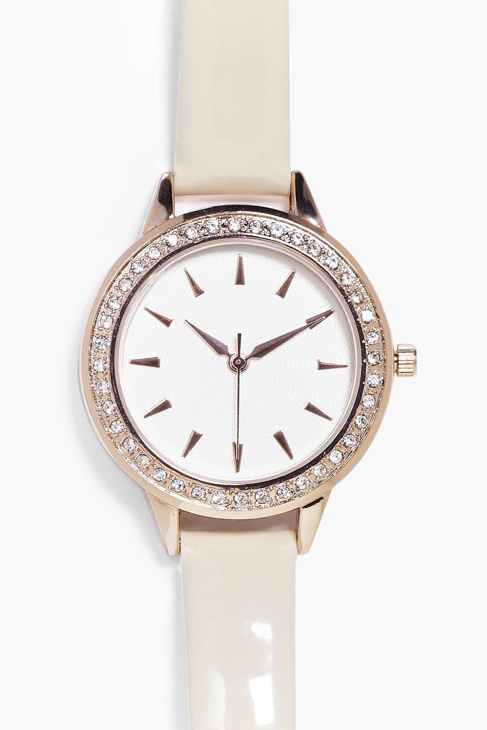 Ivy Bauble Present Diamante Watch